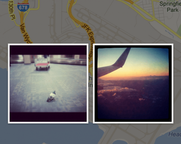 instagram photo maps