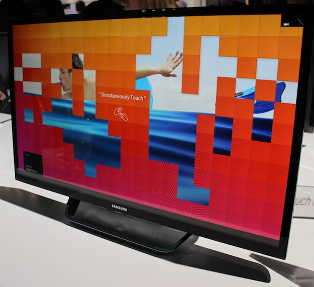 eyes on samsung shows off its new monitors at ces series  sc