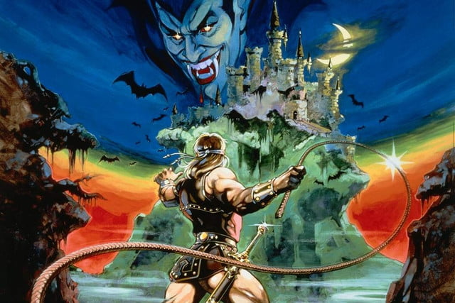 castlevania netflix announcement img  cropped
