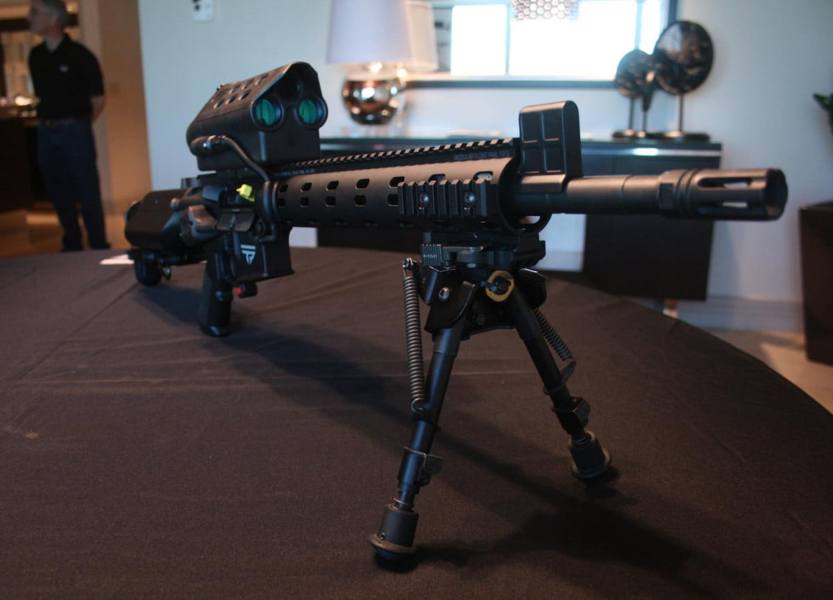 trackingpoint ar smart rifle hands on img