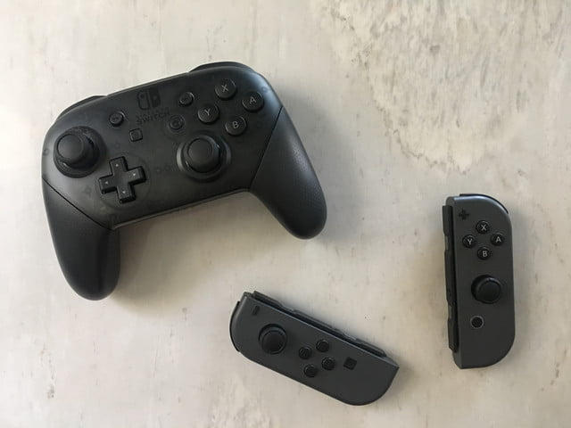how to connect a nintendo switch controller pc img