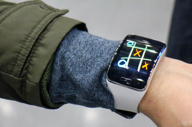 Immersion Haptic Technology