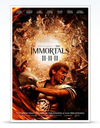 immortals-review
