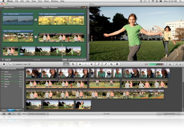 Best free video editing software digital trends Free image editor mac