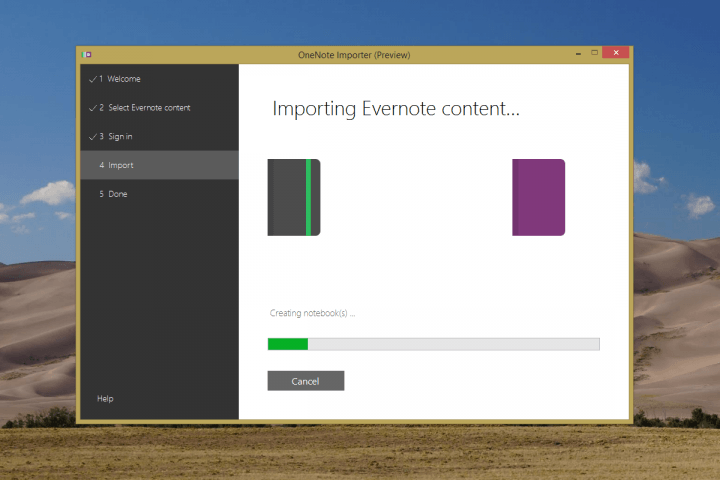 importing-onenote-content