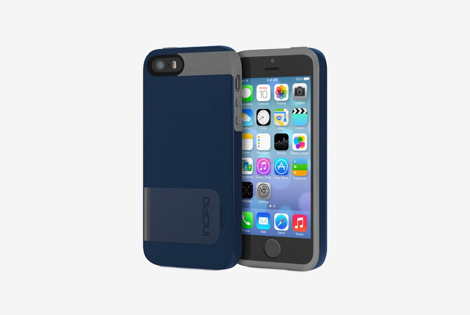The Best iPhone 5S (and iPhone 5) Cases and Covers : Digital Trends