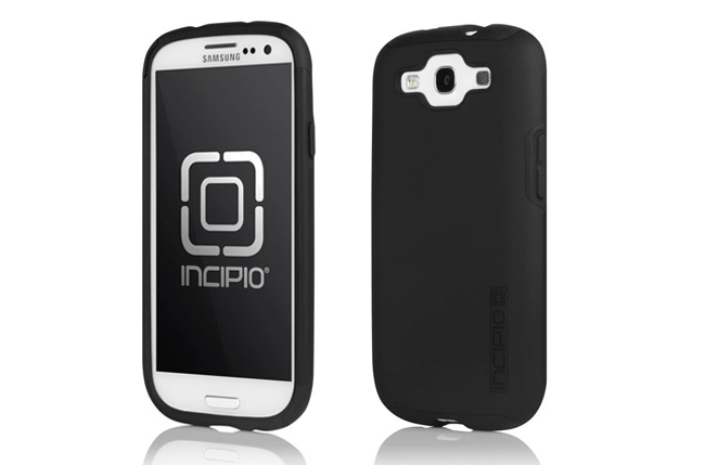 Incipio Silicrylic DualPro Hard Shell Case with Silicone Core
