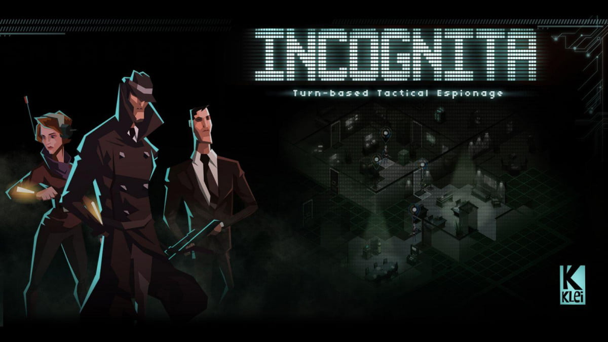 incognita offers tactical espionage in an early access release