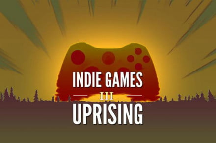 Indie Games Uprising 3