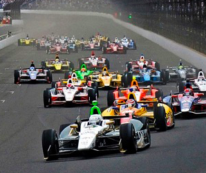 How to watch (andappreciate) theIndy 500, the'greatest spectacle in racing'