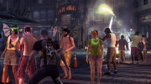 Infamous 2 Festival of Blood
