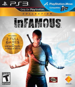 Infamous Collection review