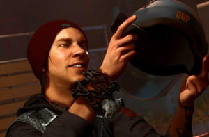 10 E3 games Infamous Second Son