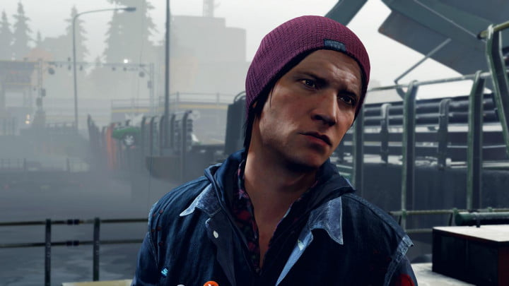 infamous interview second son delsin bridge