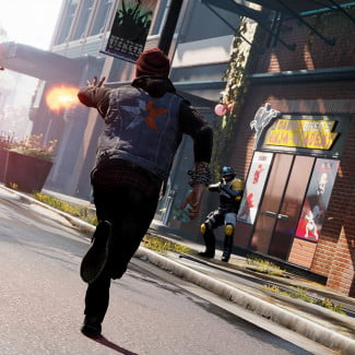 Infamous Second Son screenshot 19
