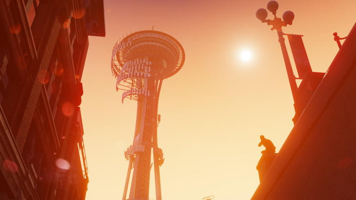 Infamous Second Son screenshot 23