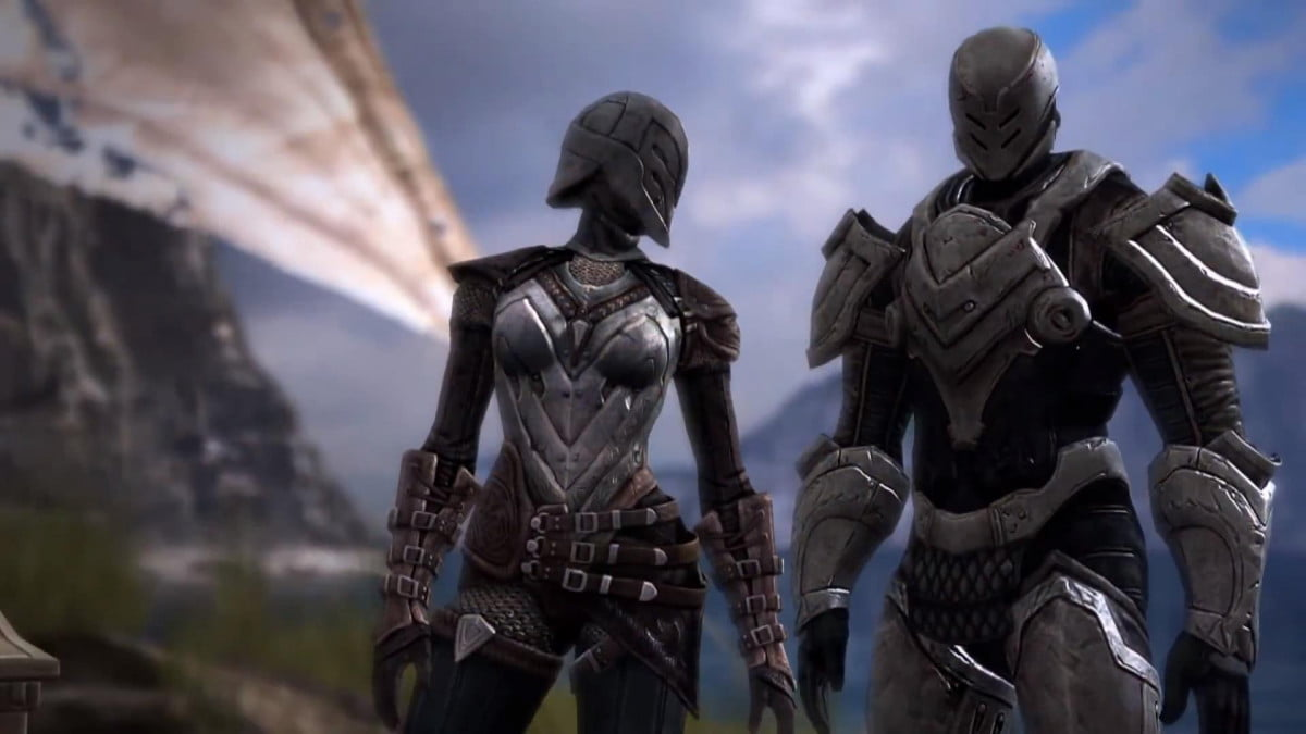 infinity blade iii concludes trilogy on september