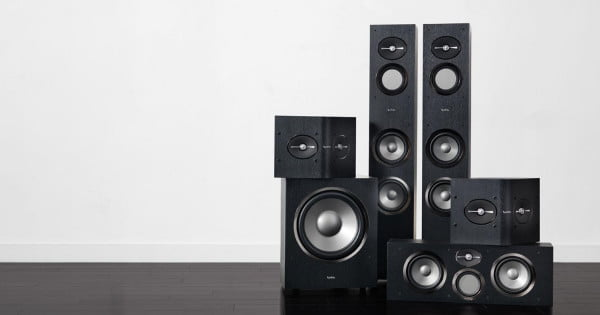 Infinity launches new reference speaker lineup