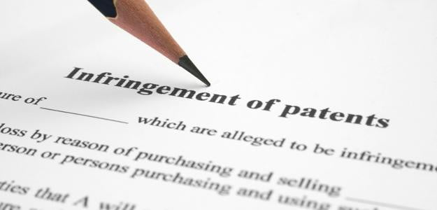 patent lawsuit infringement wars legal