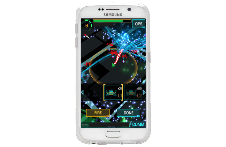 Google Ingress (Android)