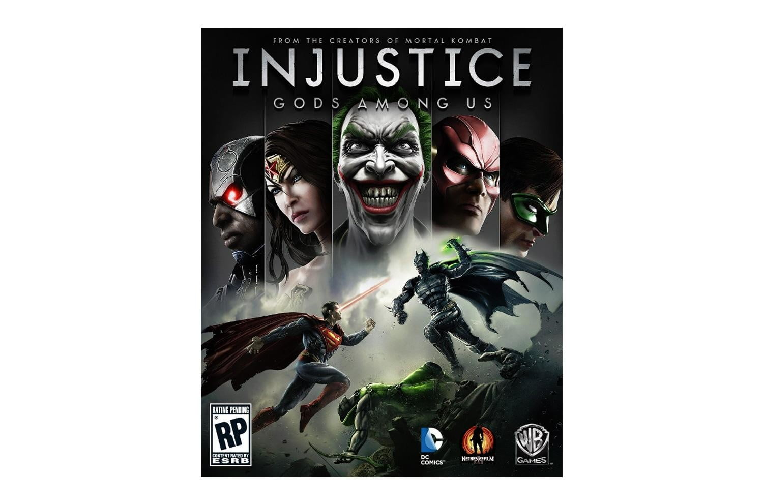Injustice-Gods-Among-Us-cover-art