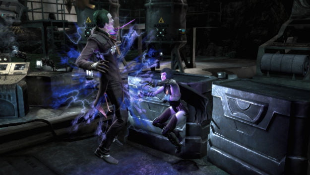 Injustice review 2