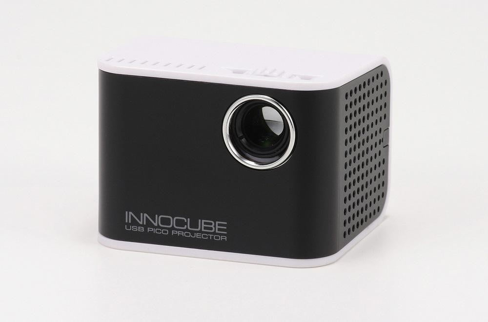 Innoio Cube Pico Projector press image