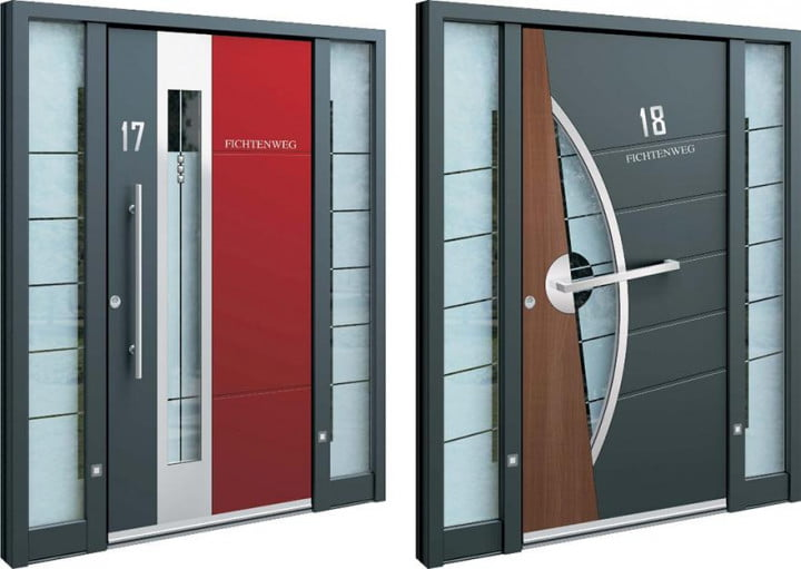 inotherms beastly front doors put shame inotherm