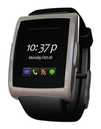 InPulse Smartwatch