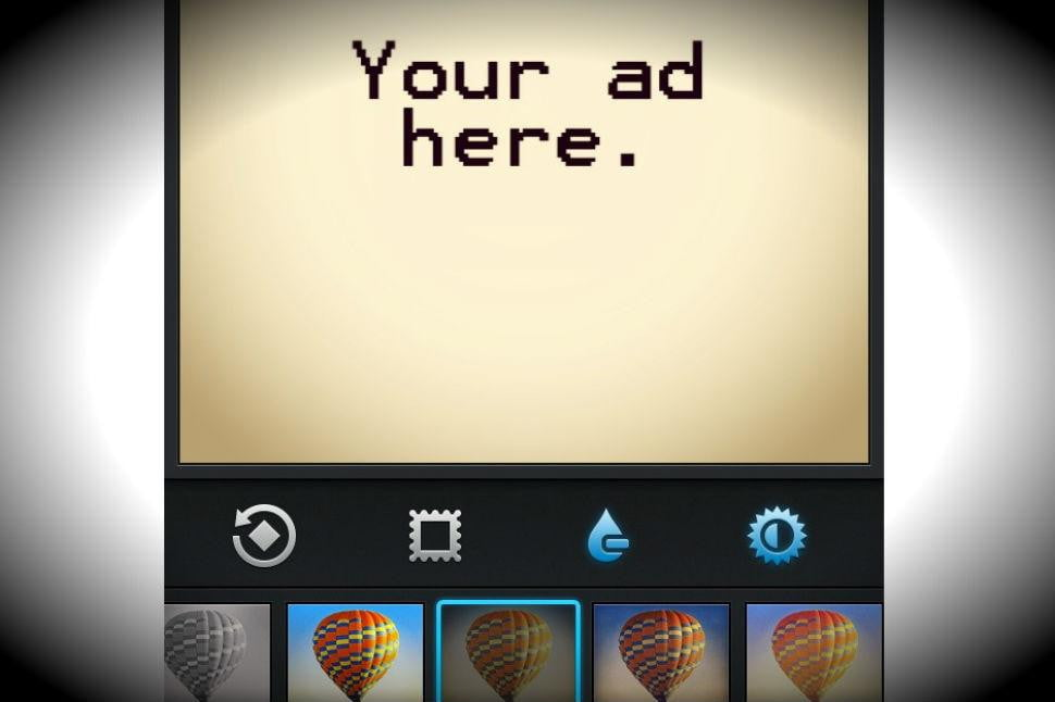 instagram gets on the ad bandwagon insta ads
