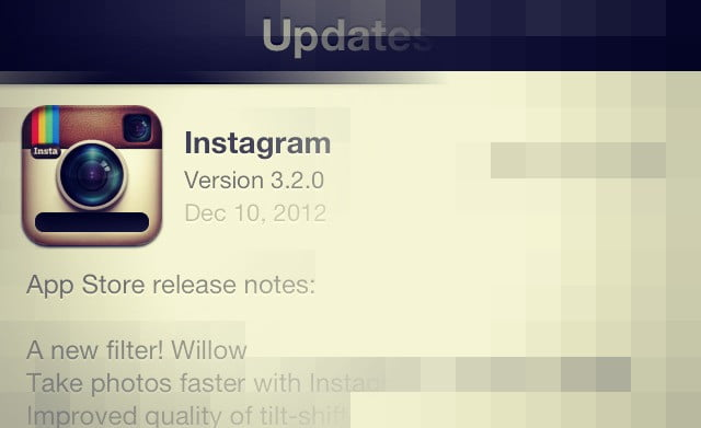 In the midst of its war with Twitter, Instagram reveals ...
