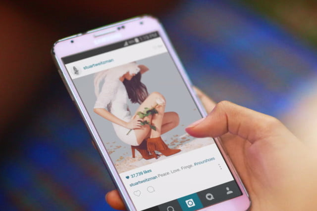 instagram rolls out insights brands