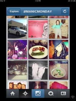 Instagram Daily Hashtags (2)
