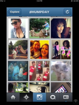 Instagram Daily Hashtags (8)