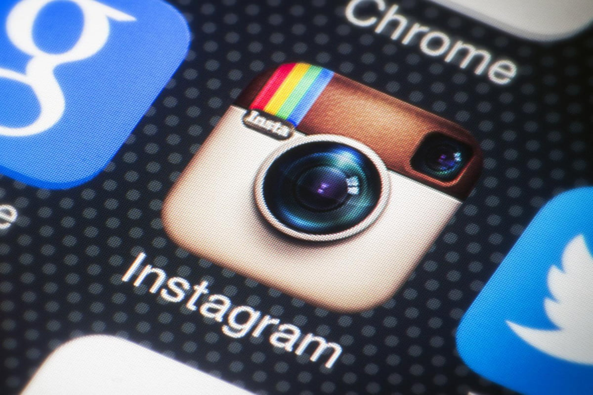 more instagram ads on the way after company flips switch new api food headgear