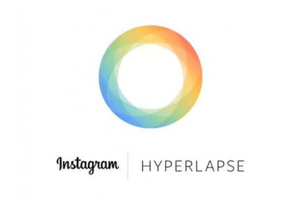 instagram hyperlapse