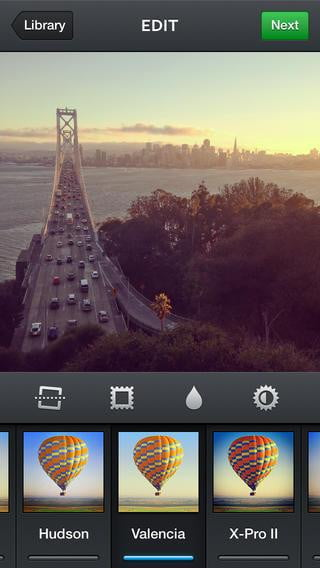 best ios  apps instagram