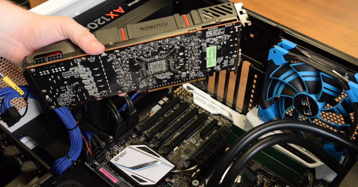 how to choose a graphics card for your computer