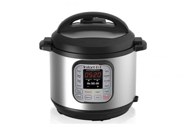 Instant-Pot-Programmable-Pressure-Cooker-($105)