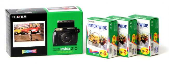 instax-contest