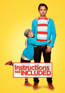 Instructions Poster