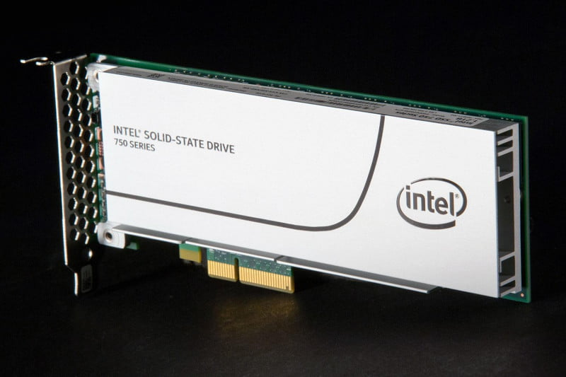 intel series ssd review