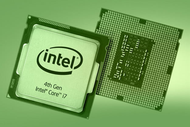intel 4th generation core i7 haswell