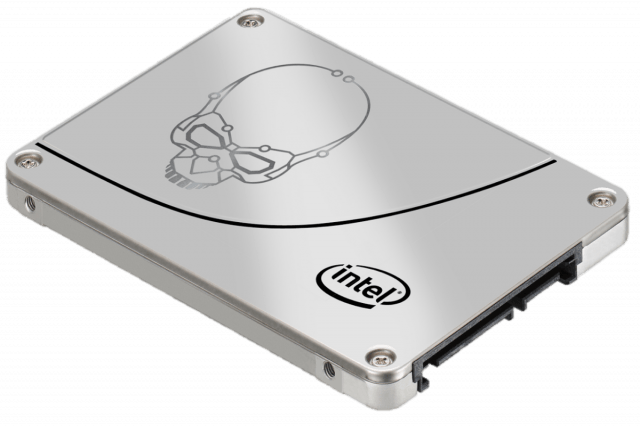 intel reveals new  series ssds which start at and begin shipping march ssd