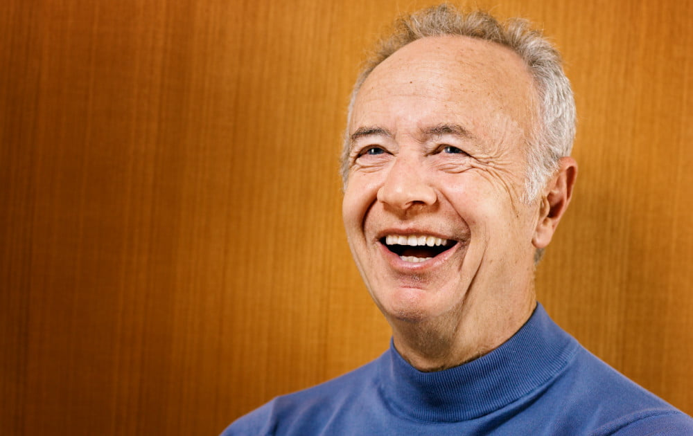 andy grove of intel entrepreneur Andy grove of intel entrepreneur  first and third paragraph andy grove give the advice: if you want a company work, people should not put themselves personally ahead the enterprise he said one thing very general: you cannot succeed if the enterprise does not succeed.