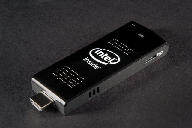 installing an aftermarket operating system on the intel compute stick voids warranty top angle