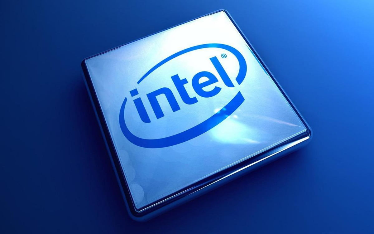 intel coffee lake processor  nm hexacore logo