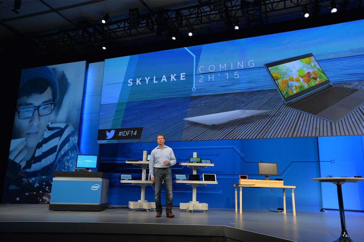 intel confirms  th generation skylake core processors on track for release