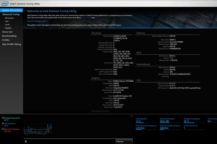 How To Overclock Your Cpu Digital Trends