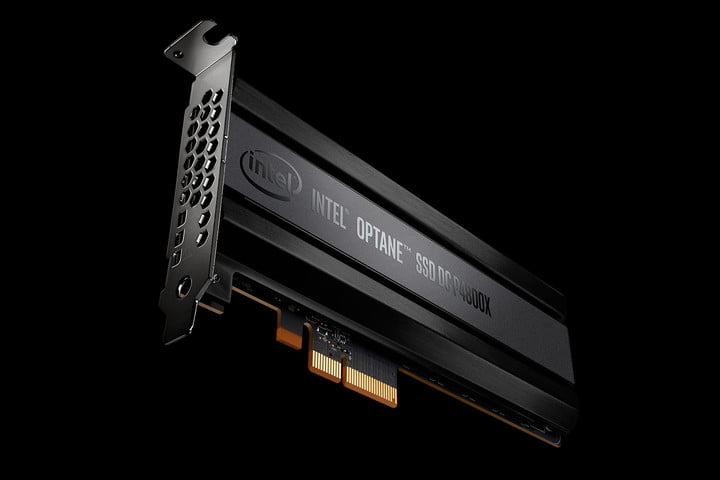 intels optane memory promises to kick slow hdds in the pants intel ssd  beautyangle onblack rgb small
